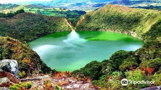 瓜塔維塔湖