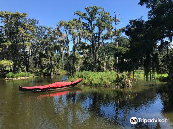 New Orleans City Park1