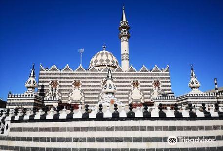 Abu Darwish Mosque