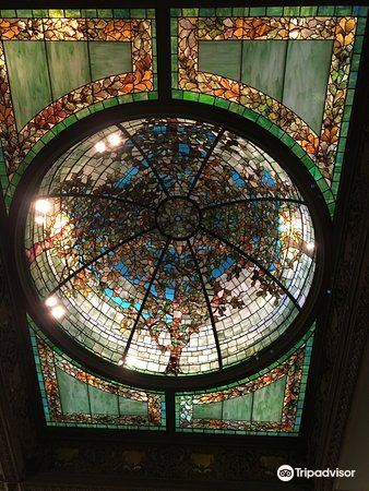 Richard H. Driehaus Museum4