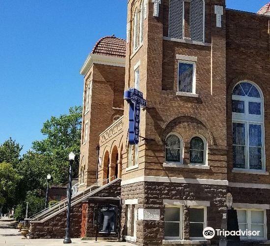 16th Street Baptist Church4