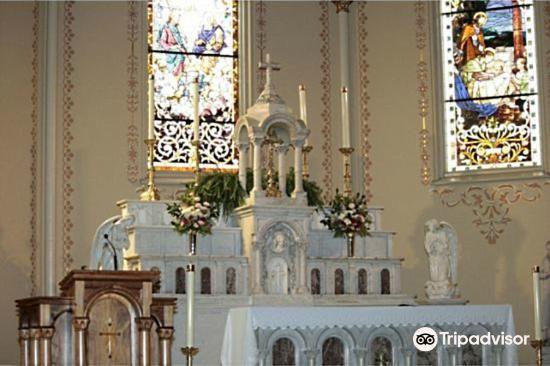 Prince of Peace Catholic Church4