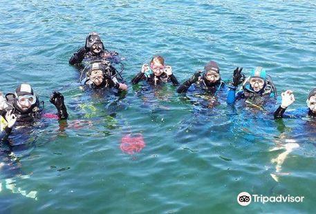 Outcast Divers