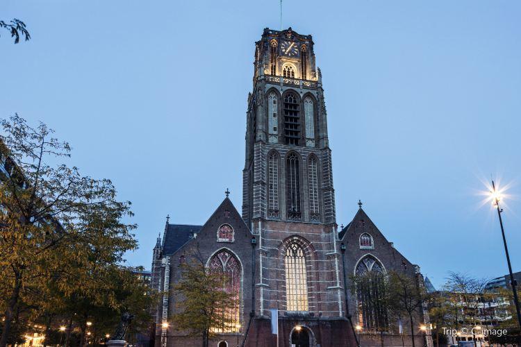 聖勞倫斯大教堂1