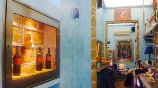 Lloyd Caffetteria Wine Bar