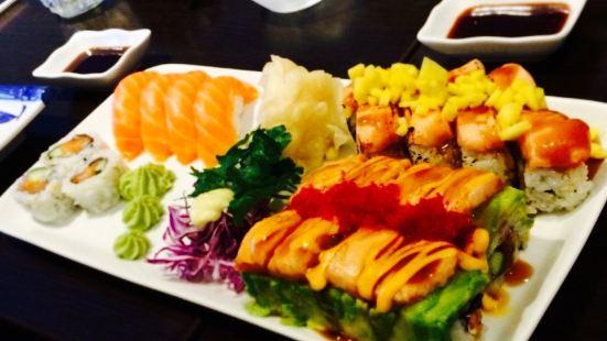 Le Meo Sushi Gronland