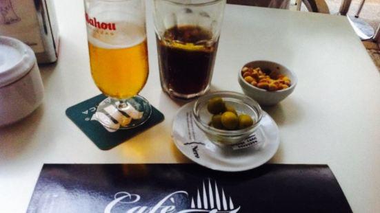 Cafe Milano Palma