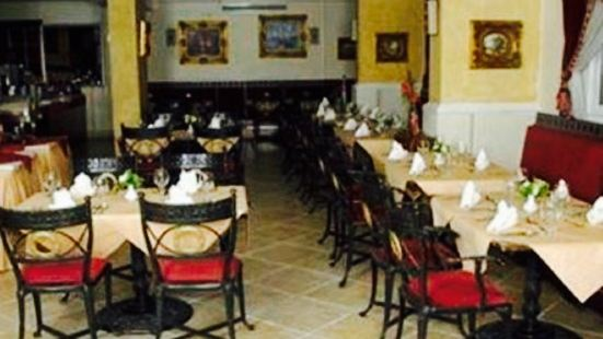 Diplomat Restaurant