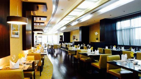 The Grand Buffet Restaurant