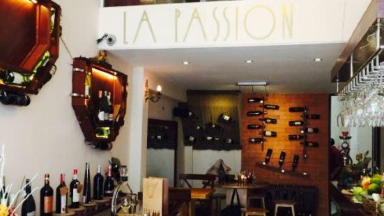 La Passion Fine Wine Bar