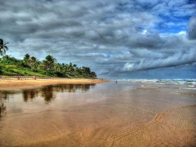 Flamengo Beach