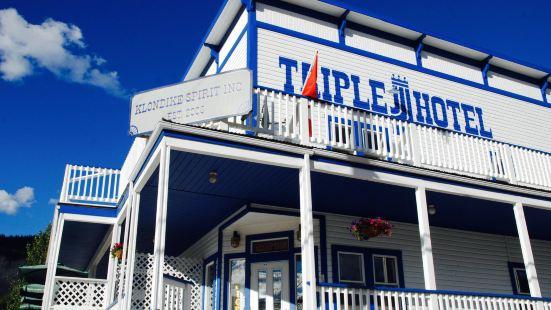 Triple J Hotel Restaurant