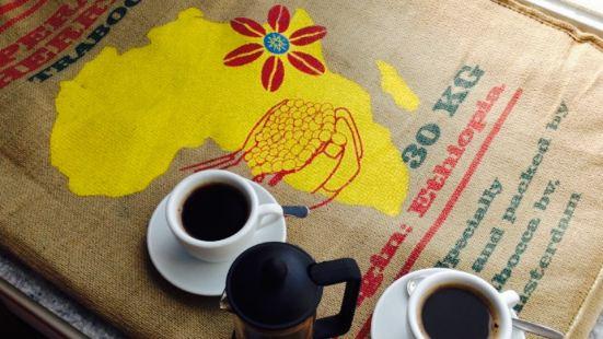 Kaffeeprinzen