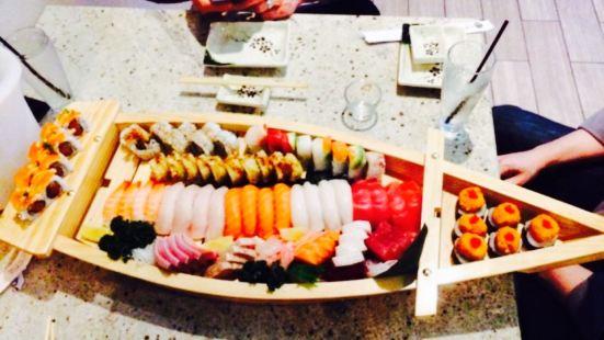Ari Japanese Hibachi & Sushi Restaurant