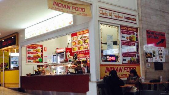Chefs Of Tandoori Express