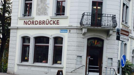Café Bar Nordbrücke