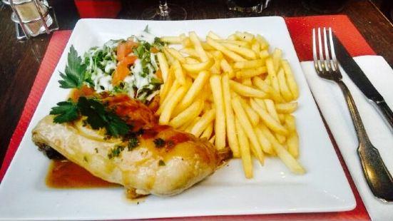Cafe Le Libre Echange