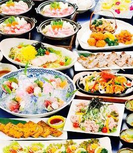 Juttokuya Yojro Gourmet Mode