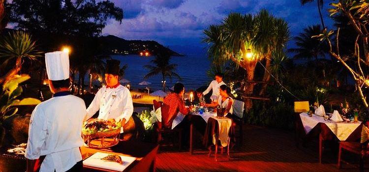 Spice Zone Beach Restaurant1