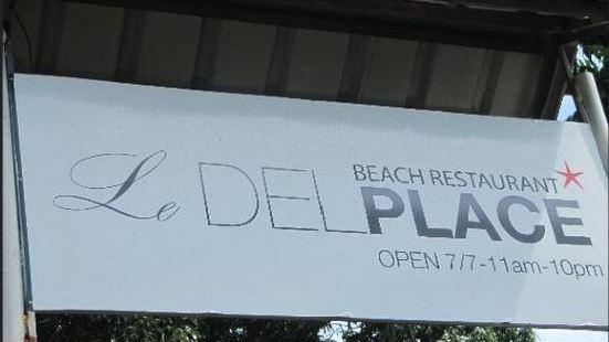 Del Place
