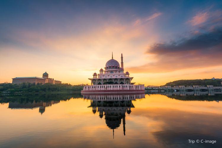 粉紅清真寺2