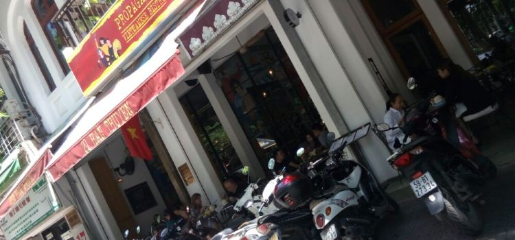 Propaganda Vietnamese Bistro3