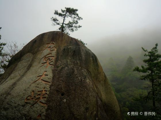 Fengyang Mountain Nature Reserve