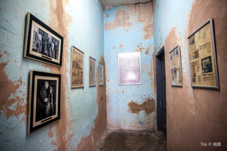 Ulucanlar Prison Museum1