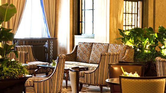 和平飯店茉莉酒廊
