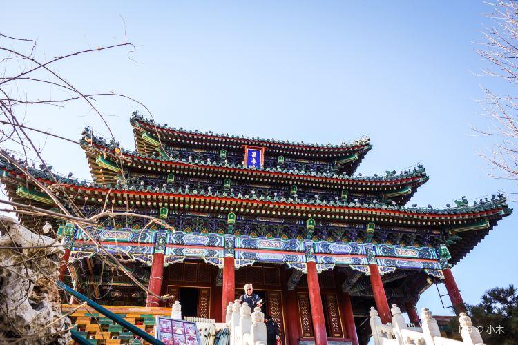Jingshan Park3