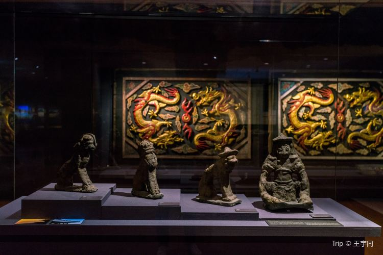 國立古宮博物館1