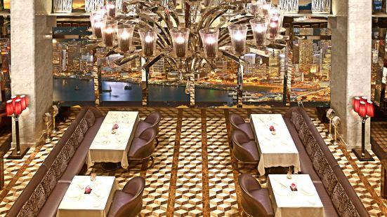 香港麗思卡爾頓酒店·Tosca di Angelo