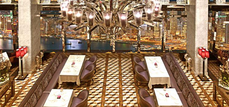 香港麗思卡爾頓酒店·Tosca di Angelo1