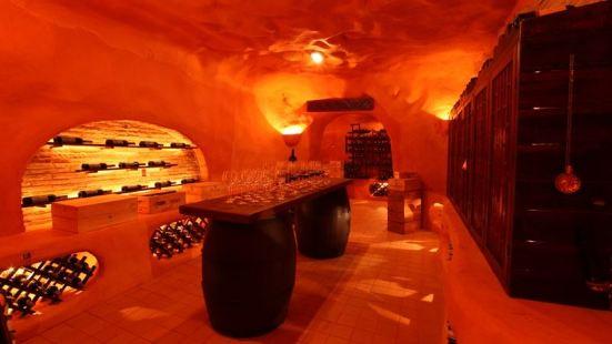Royal Grill Room & Wine Cellar