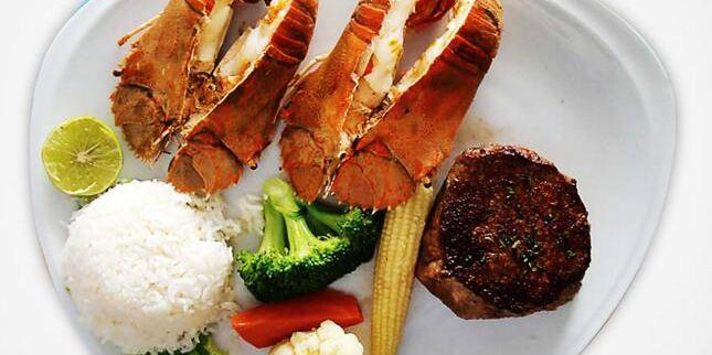 Mr. 99 Steak and Seafood Restaurant3