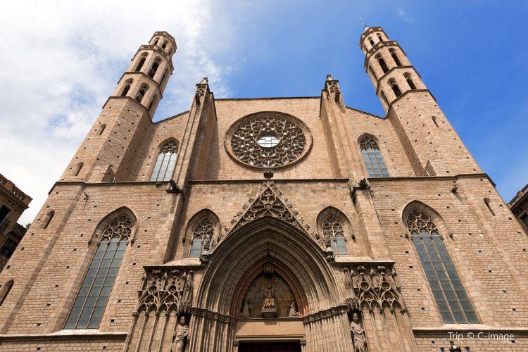 海上聖瑪利亞教堂3