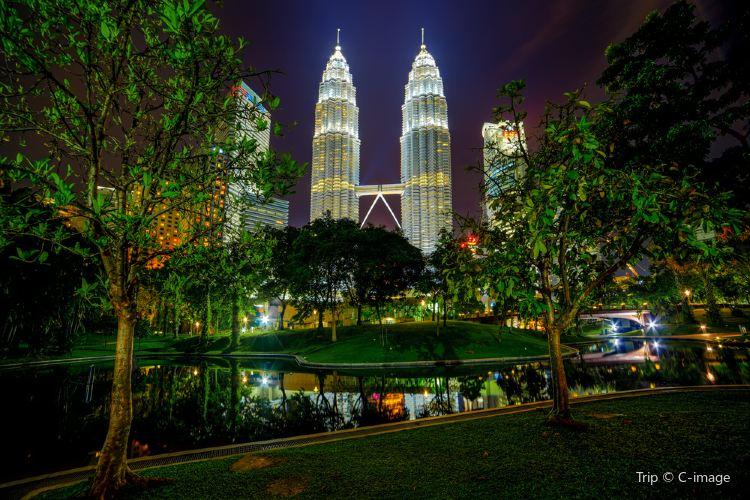 吉隆坡中央公園1