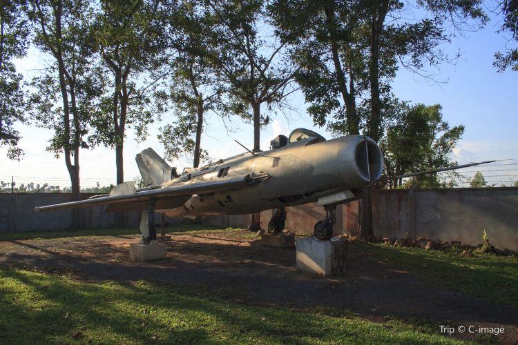 캄보디아 전쟁박물관3
