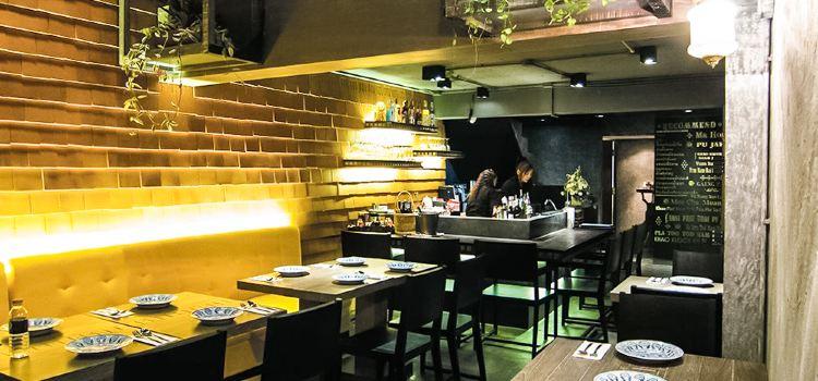 蘇潘尼加餐廳(通羅)
