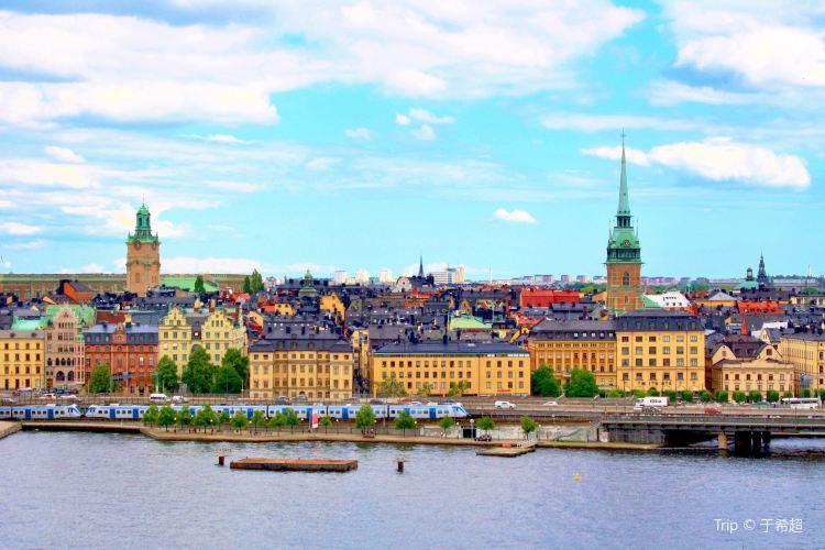 斯德哥爾摩大教堂4