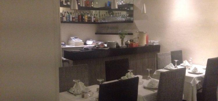Restaurant Ghassen3