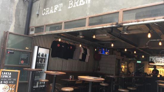 Craft Brew & Co.