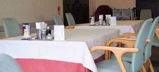 Restaurant Ciel Bleu