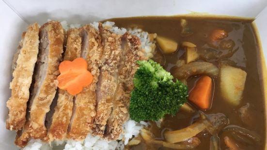 Zen Sushi and Dumplings
