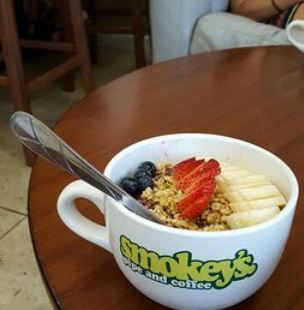 Smokey's Pipe and Coffee