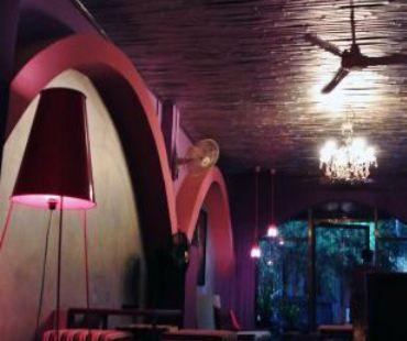 ChillaX Lounge & Bar