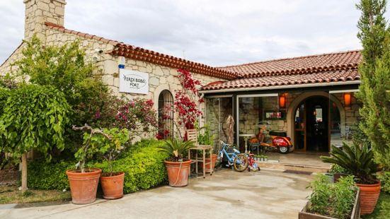 Ferdi Baba Restaurant