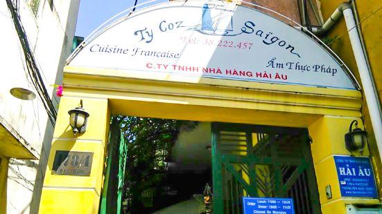 Ty Coz Saigon