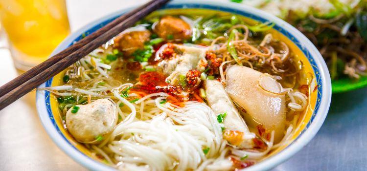 Bun Moc Thanh Mai