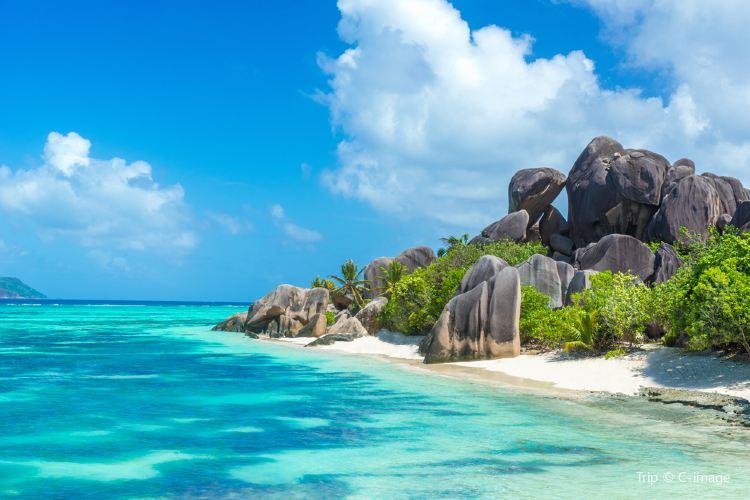 La Digue Island1
